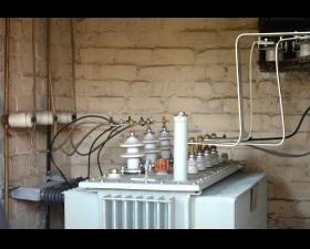 Планова реконструкція енергооб'єктів